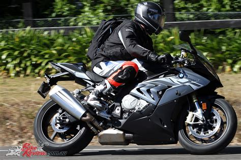 Bmw S 1000 Rr Modification by Review 2017 Bmw S 1000 Rr Race Bike Review