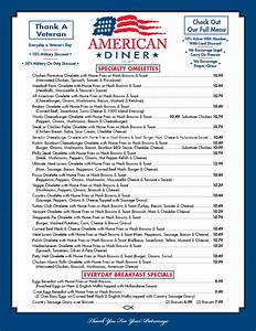 American Diner Zubehör : menu american diner serving liverpool and syracuse ny ~ Sanjose-hotels-ca.com Haus und Dekorationen