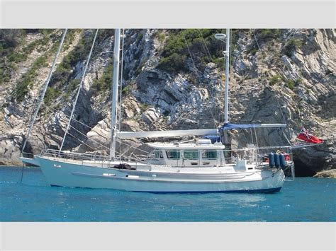 Fisher Motor Boats For Sale by Fisher Motorsailer Sail Boats For Sale Boats