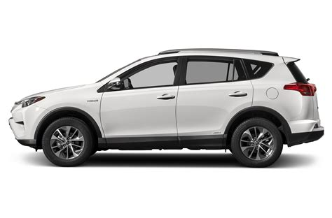 Rav4 Hybrid 2018 new 2018 toyota rav4 hybrid price photos reviews