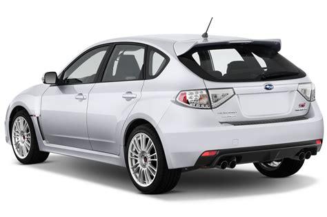 2010 Subaru Sti Specs by 2010 Subaru Impreza Wagon Review The Wagon