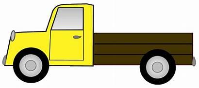 Truck Pickup Clipart Ford Clipartpanda Clip Pick