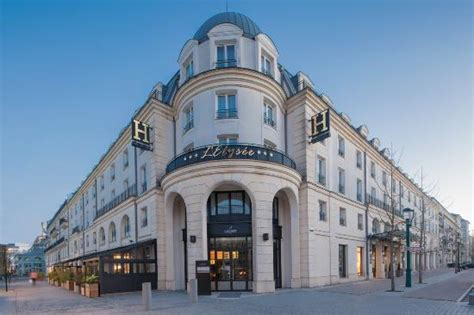 hotel l elysee val d europe updated 2017 reviews price comparison serris tripadvisor