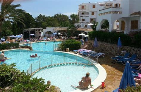 Swimming Pool  Picture Of Gavimar La Mirada Club Resort