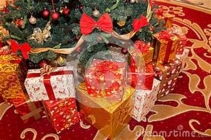 Christmas Presents Royalty Free Stock Images - Image: 36316419