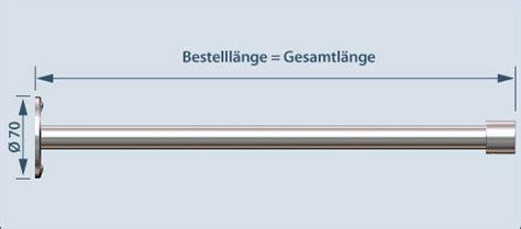 Kleiderstangen Für Die Wand by Kleiderstange Primo 20 Aus Edelstahl Standard Gr 246 223 En Oder