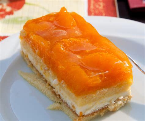 dessert facile petit g 226 teau aux abricots