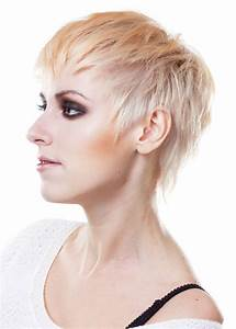 20 Best Short Blonde Spunky Hair Styles For Ladies