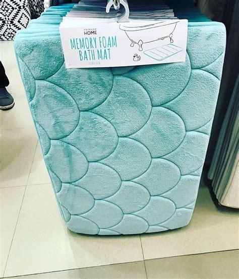 primark mermaid mat home sweet home   mermaid