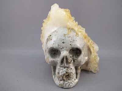 Crystal Skull Specials