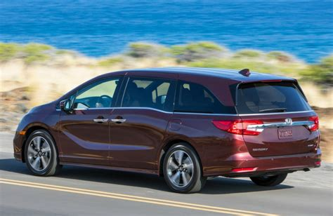 Odyssey Trim Levels by Which Trim Of The 2019 Odyssey Is Right For You West