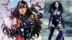 Top, 5, Hottest, Marvel, Female, Characters
