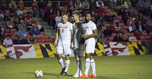 Maryland men's soccer's offense has come alive in back-to ...