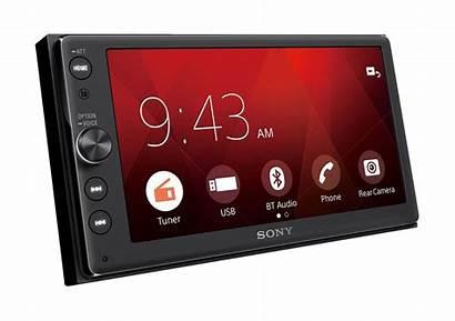 Sony Radio Din Ax100 Xav Apple Play