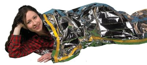 Emergency Survival Mylar Thermal Sleeping Bag (2 Pack) Are Babies Supposed To Sleep With Blankets Fire Blanket For Welding Specification Horse Turnout Reviews Thermal Bed Bath N Table Waffle How Make Thick Merino Wool Definition Batman Security Crochet Pattern