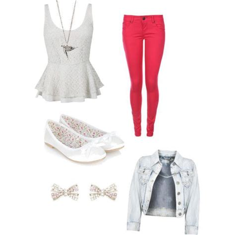 10 best Middle School Outfits images on Pinterest | Feminine fashion Casual clothes and Casual wear