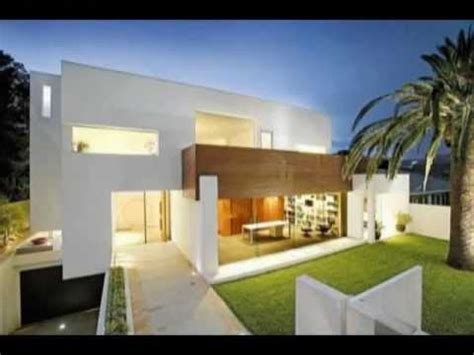 Modern House Design Creativity 2012 Natural Looking New