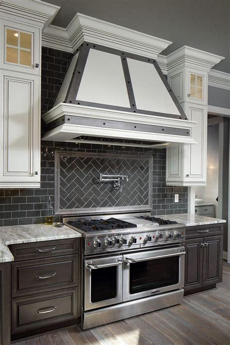 25 best ideas about two toned kitchen on two