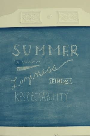 quotes about summer ending
