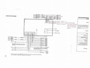 Axxess Wiring Diagram