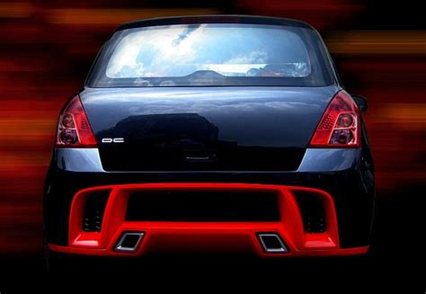 Modified Beat By Dc by How Dilip Chhabria Changed Everyday Cars Rediff