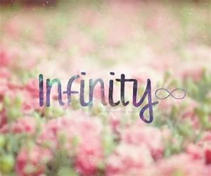 infinity :3