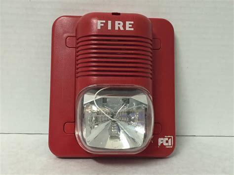 Fci P24110 Fc Firealarmstv Jjinc24u8ol0s Fire Alarm