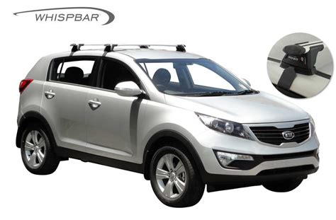 kia roof rack kia sportage roof racks sydney