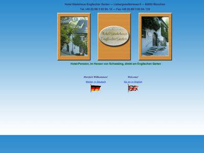 englischer garten münchen fahrradverleih hotelverzeichnis fair hotels hotel g 228 stehaus englischer