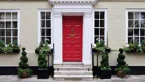 Porte Entree Maison : la porte en acier est elle efficace ~ Premium-room.com Idées de Décoration