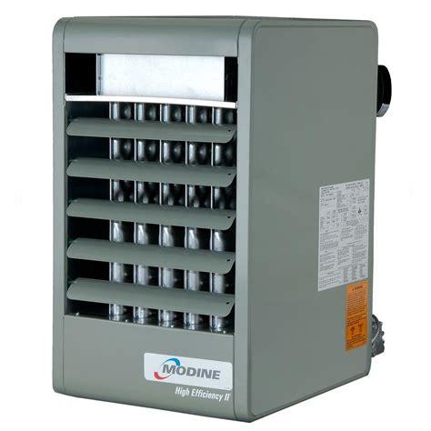 300,000 Btu Natural Gas Garage Ceiling Heaterpdp300 The