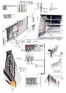 86 best images about Architecture Presentation Board on