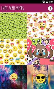 Emoji Wallpapers Free