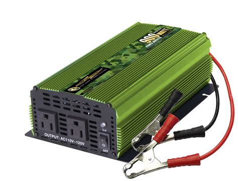 dcac power inverters
