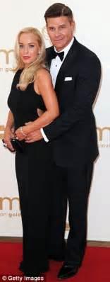Bones star David Boreanaz: My affair with Rachel Uchitel ...