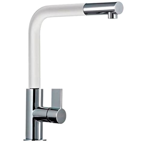 robinet rabattable cuisine franke neptune pull out spray chrome white kitchen sink