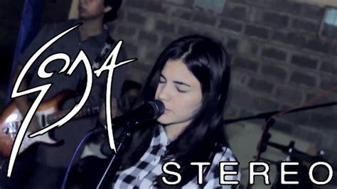Persiana Americana (live Cover)