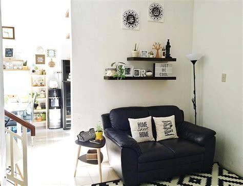desain  dekorasi ruang tamu sederhana minimalis