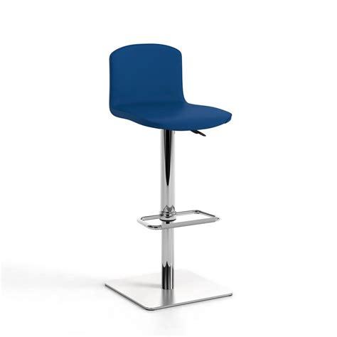 hauteur chaise de bar tabouret reglable en hauteur maison design bahbe com