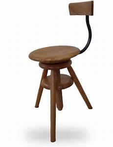 Tabouret A Vis : choisissez le tabouret traditionnel ou design en bois fabriqu en ~ Teatrodelosmanantiales.com Idées de Décoration