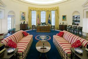 Has Anyone Seen My Glasses   The Oval Office