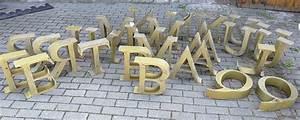 Große Deko Buchstaben : buchstaben zahlen villaterra vintage industrie design industriem bel lampen historische ~ Markanthonyermac.com Haus und Dekorationen