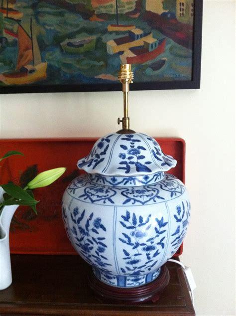ginger jar table ls antiques atlas chinese ginger jar table l