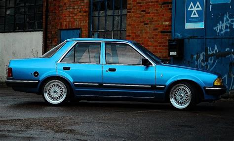 26 Best Ford Orion Images On Pinterest