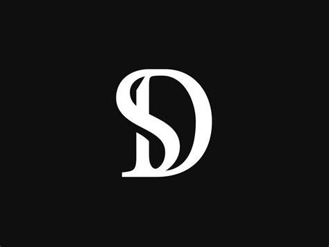 ds monogram  type alen pavlovic  dribbble