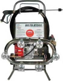 Fire Expansion Machines Hose Testers