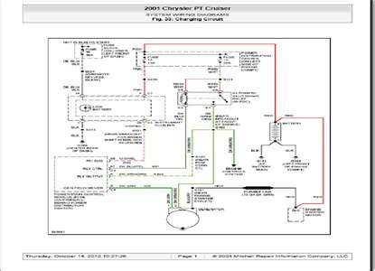 2008 Chrysler Pt Cruiser Wiring Diagram by 2004 Pt Cruiser Car Stereo Wiring Diagram Fixya