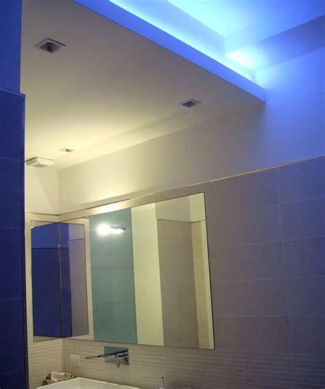 controsoffitto in bagno foto controsoffitto bagno de michelangelo lassini