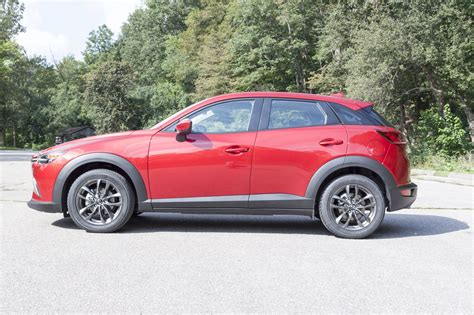 Review Mazda Cx3 by 2018 Mazda Cx 3 Review Autoguide News