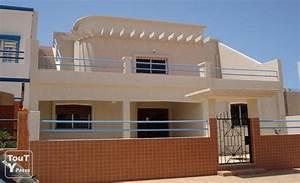 Maison Au Maroc : construire maison au maroc ~ Dallasstarsshop.com Idées de Décoration